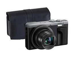 Panasonic DMC-ZS60 4K Lumix  Digital Camera  WiFi EVF BRAND