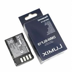 DMW-BLF19 DMW-BLF19E DMW-BLF19E/GK battery For Panasonic GH3
