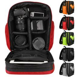 VanGoddy DSLR Camera Backpack Carry Case Bag For Canon EOS R