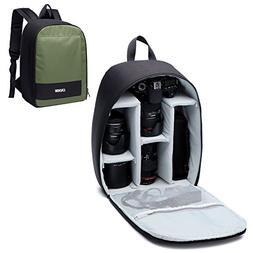 DSLR Camera Backpack Professional SLR Camera Bag for Camera,