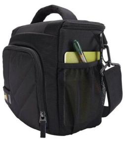 Case logic DSLR Camera bag; Black