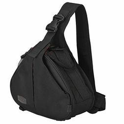 CADeN DSLR Camera Bag Waterproof Anti Theft Shoulder Messeng
