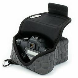 DSLR Camera Case / SLR Camera Sleeve FlexARMOR X w/Deluxe Pa