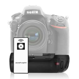 DSLR Camera Flash Speedlite Light + 2.4G Wireless Trigger fo