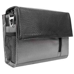 dslr case messenger shoulder bag