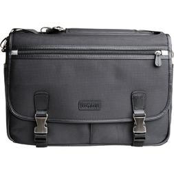 Nikon DSLR Camera Laptop Shoulder Messenger Bag for Df, D810