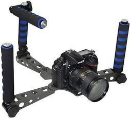 DSLR Rig Shoulder Mount Movie Kit for DV Cameras & For Nikon