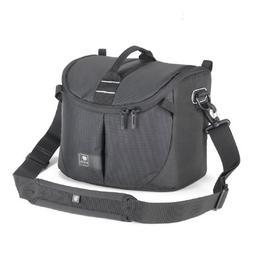 DSLR Camera Shoulder Bag | Compact DSLR Camera Case with pad