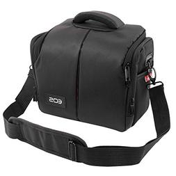 DSLR/SLR Camera Bag for Canon EOS 100D 550D 600D 700D 750D 6