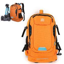 DSLR SLR Camera Backpack Laptop Travel Shoulder Handbag Wate