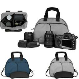 VanGoddy DSLR SLR Camera Shoulder Bag Carrying Case For Cano