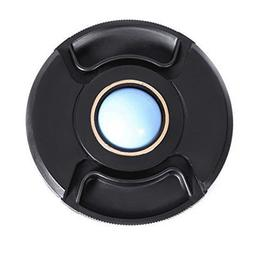 LimoStudio DSLR Camera White Balance Lens Cap for Digital DS
