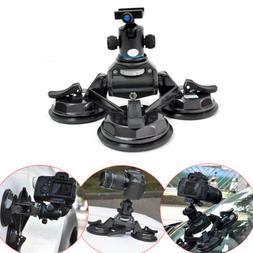 DV DSLR Camera Comcorder Stabilizer Suction Mount Stand for