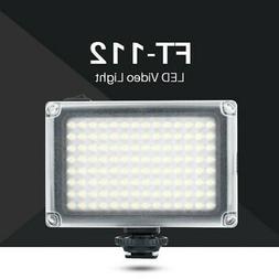 DVFT-96 SLR Camera LED Camera Photography Wedding Studio Pho