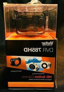 Vivitar DVR785HD 720p HD Action Camera