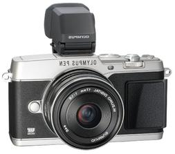 Olympus  E-P5 16.1 MP Mirrorless Digital Camera with 3-Inch