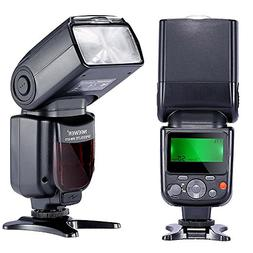 Neewer E-TTL Flash for Canon Rebel T6i T5i T4i T3i T3 T2i T1