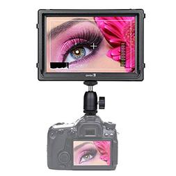 E7S 7 Inch DSLR Camera Field Monitor 1920x1200 IPS Camera-to
