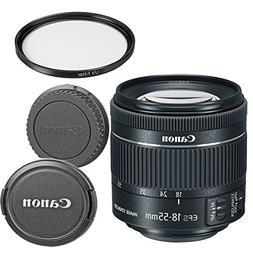 Canon EF-S 18-55mm f/4-5.6 IS STM Zoom Lens for Canon DSLR C