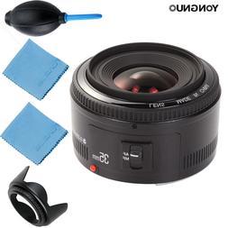 YongNuo EF <font><b>35mm</b></font> lens YN-<font><b>35mm</b