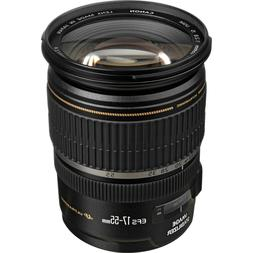 Canon EF-S 17-55mm F/2.8 IS USM Lens *NEW* *IN STOCK*