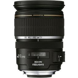 Canon EF-S 17-55mm f/ 2.8 IS USM Zoom Lens 17-55 New