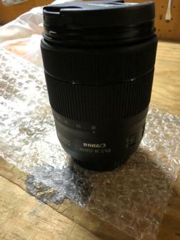 Canon EF-S 18-135mm F/3.5-5.6 Is Nano STM Lens for DSLR Came