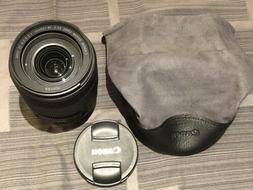 Canon EF-S 18-135mm f/3.5-5.6 IS NANO USM Lens for DSLR Came