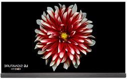 LG 77-Inch 4K Smart OLED TV OLED77G7