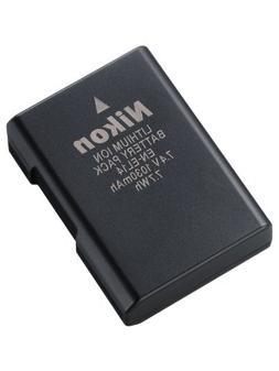 Nikon EN-EL14 Rechargeable Li-Ion Battery for Select Nikon D