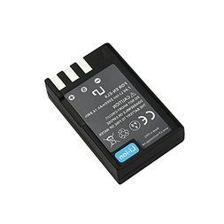 EN-EL9 Battery for Nikon D40, D40X, D60, D3000, D5000 Camera