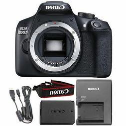 Canon EOS 1300D 18MP Digital SLR Camera Body