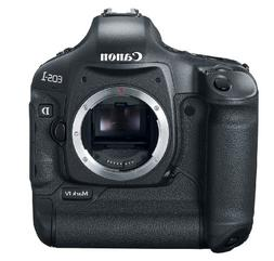 Canon EOS 1D Mark IV 16.1 MP CMOS Digital SLR Camera with 3-