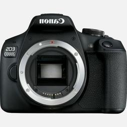Canon EOS 2000D/Rebel T7 DSLR Camera