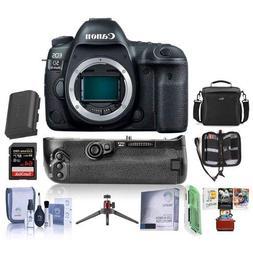 Canon EOS 5D Mark IV Log and Free BG-E20 Battery Grip Kit