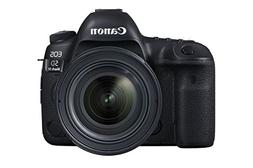 Canon EOS 5D mark IV  Kit with EF 24-70mm f4L Lens Digital S