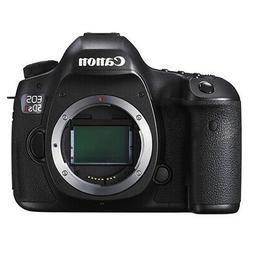 Canon EOS 5DS R / 5DSR Digital SLR Camera Body 50.6 MP Full-