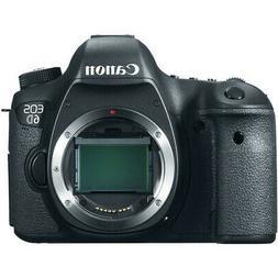 Canon EOS 6D Digital SLR Camera Body - 8035B002