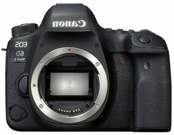 Canon EOS 6D Mark II  Digital SLR Camera  1897C002