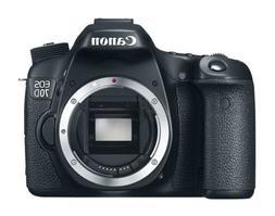 Canon EOS 70D 20MP DSLR Camera