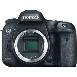 Canon EOS 7D Mark II 20.2MP HD 1080p DSLR Camera Body Only