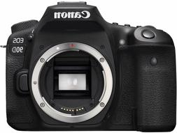 eos 90d dslr camera body only 3616c002