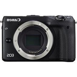 Canon EOS M3  - International Version