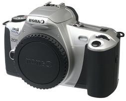 Canon EOS Rebel 2000 Date 35mm SLR Camera