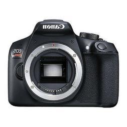 Canon EOS Rebel T6 Digital SLR Camera Body 18 MP Wi-Fi Brand