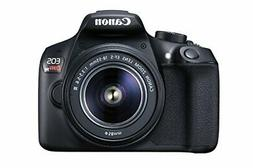 Canon EOS Rebel T6 Digital SLR Camera Kit w/EF-S 18-55mm f/3