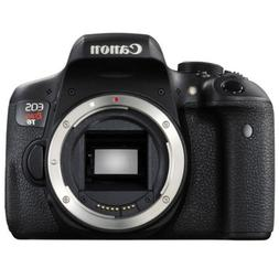 eos rebel t6 dslr camera body only