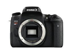 Canon EOS Rebel T6s Digital SLR  - Wi-Fi Enabled