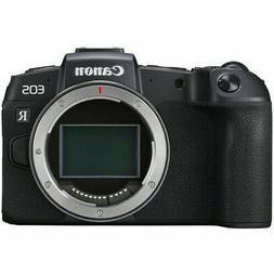 Canon EOS RP Mirrorless Digital Camera + Mount Adapter EF-EO