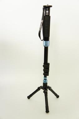Sirui EP-204S Photo Video Monopod Load 8kg 17lb with Mini Tr